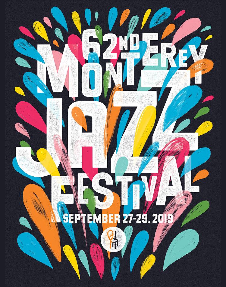 Monterey Jazz Festival – 2019
